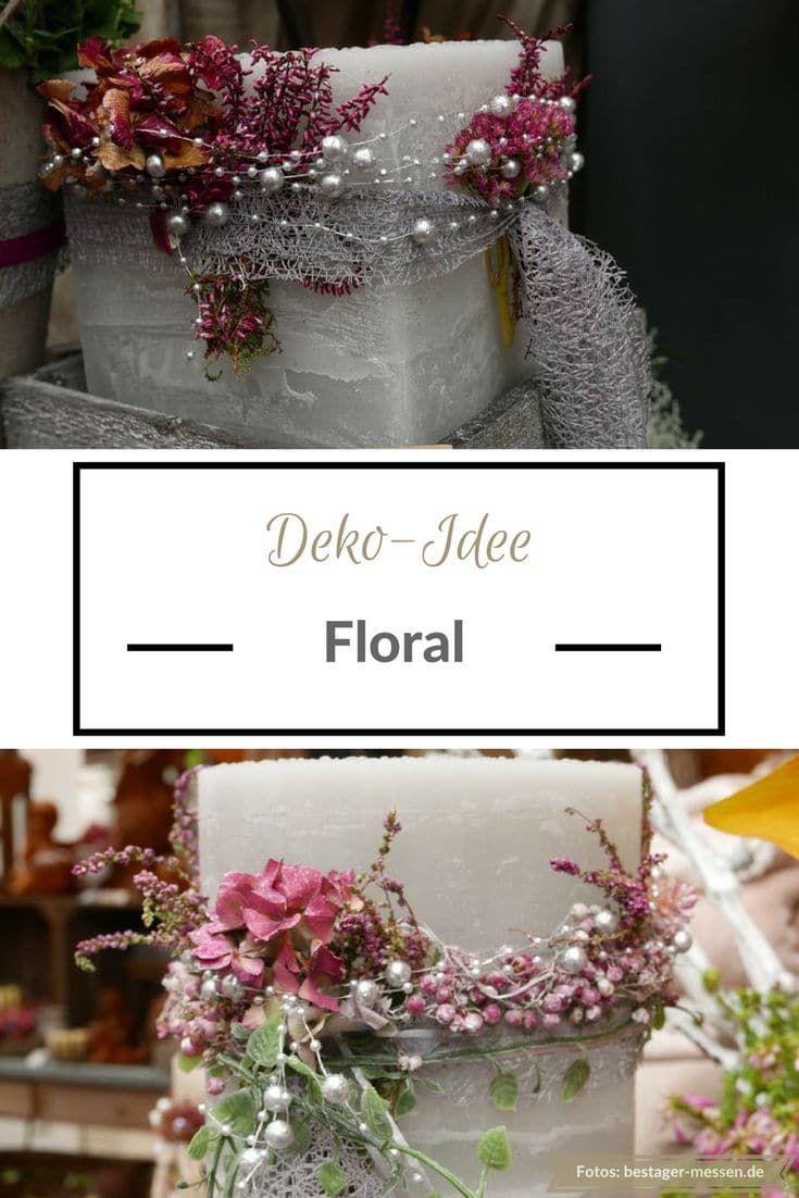 Deko Idee Herbstdeko Fur Innen Und Draussen Herbst Flowers Fall
