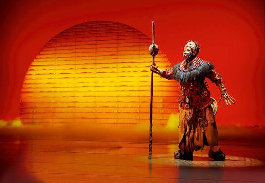 Disneys DER KÖNIG DER LÖWEN   Musical in Hamburg   Theater im Hafen   Tickets, Karten und Gutscheine