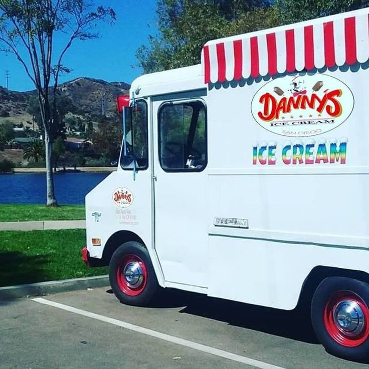 Dannys ice cream makes events at santee lakes even more
