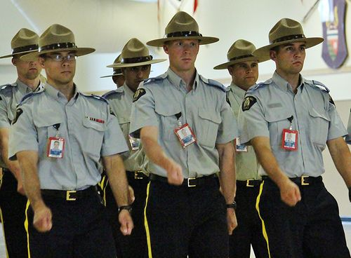 RCMP Canada's Finest