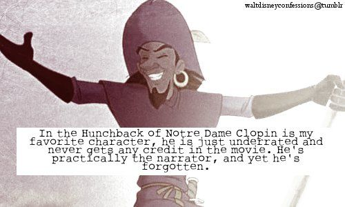 17 Best Images About Hunchback Of Notre Dame On Pinterest