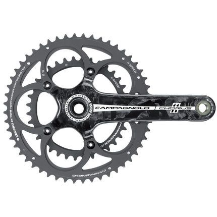 Campagnolo Chorus 11 Speed 52/36 Carbon Chainset