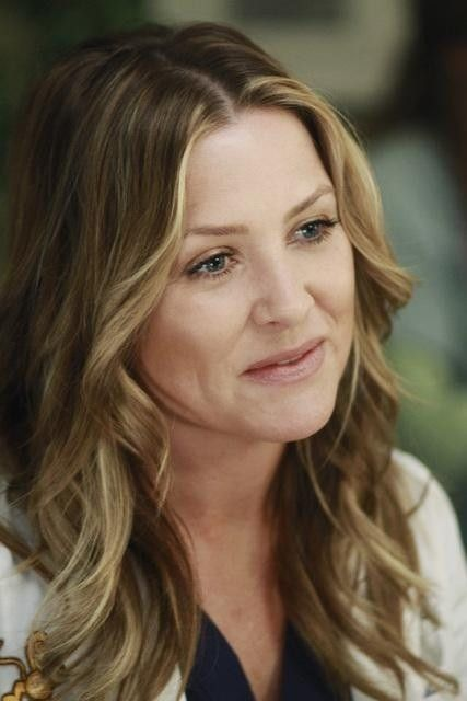 Dr. Arizona Robbins, played by Jessica Chapsaw