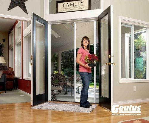 17 Best Ideas About Retractable Screens On Pinterest