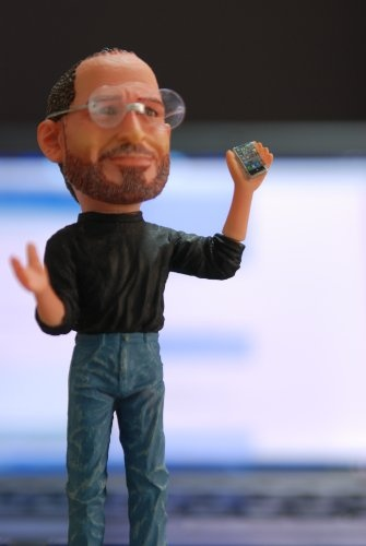 Steve Jobs Action Figure,toys Series