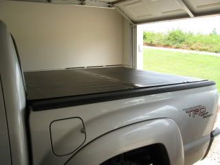 Homemade tonneau cover (pics and how-to) - Tacoma World Forums