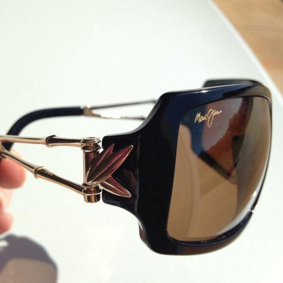 Maui Jim Accessories - Maui Jim Women's Sunglasses