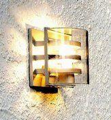 Delta vägglampaDelta wall lamp