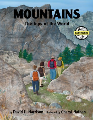 Image result for mountains the tops of the world book