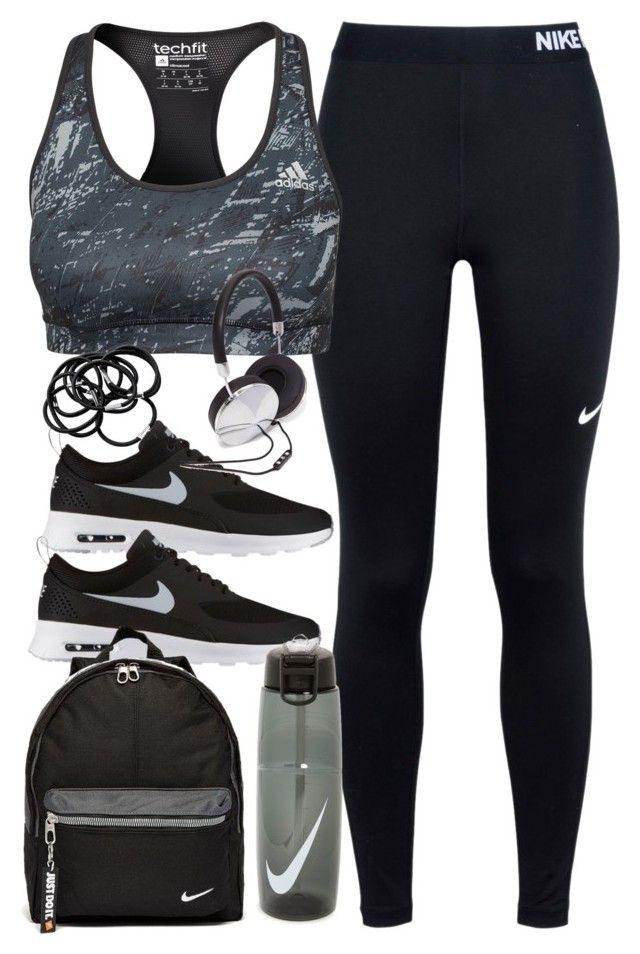 creative nike sport outfit damen 12