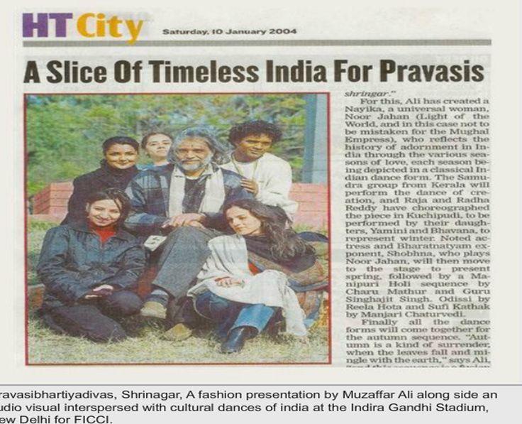 #htcity #pravasibharatiyadivas with  #meeraali #muzaffarali #myfirst #stadiumshow #showchoreographer #showdirector #indiragandhiindoorstadium #newdelhi #fashion #music #dance #audiovisuals