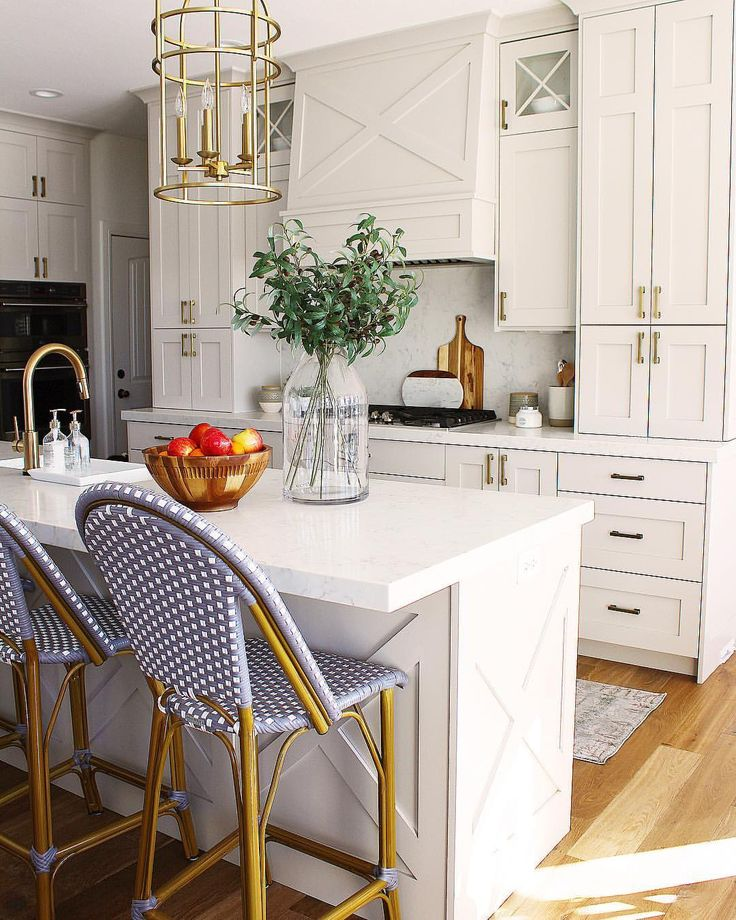 So much love for the kitchen from the #alloraproject. I ...