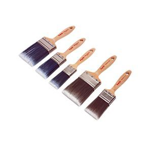 Purdy paint brushes.  Favorite paint brushes {The Creativity Exchange} Paint It Monday