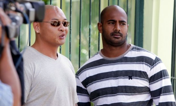 Bali Nine pair worth saving not because they've reformed, but because they're human.  We have to stop tying ourselves in knots with arguments over who deserves the death penalty. No institution has the right to kill, whether it's a nation state or Isis