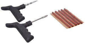 (Back Again) Amazon  Buy Autowizard 2040 Tubeless Tyre Puncture Repair Kit at Rs 79 only