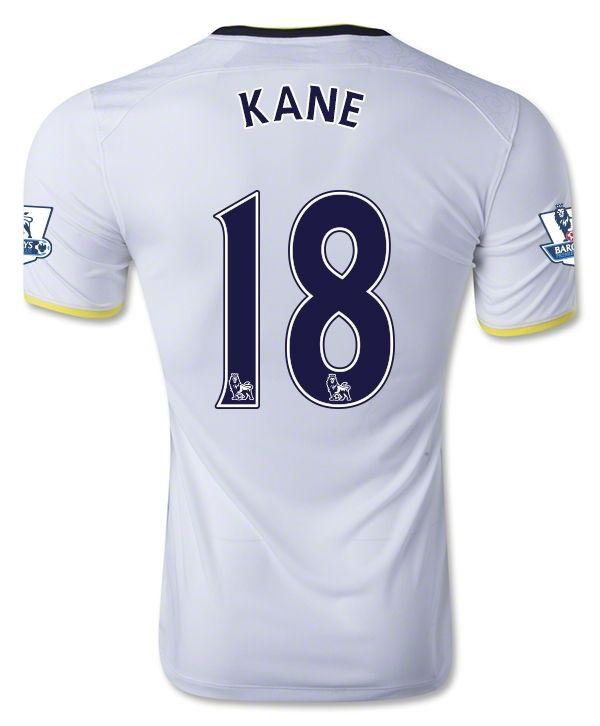 Kane 18