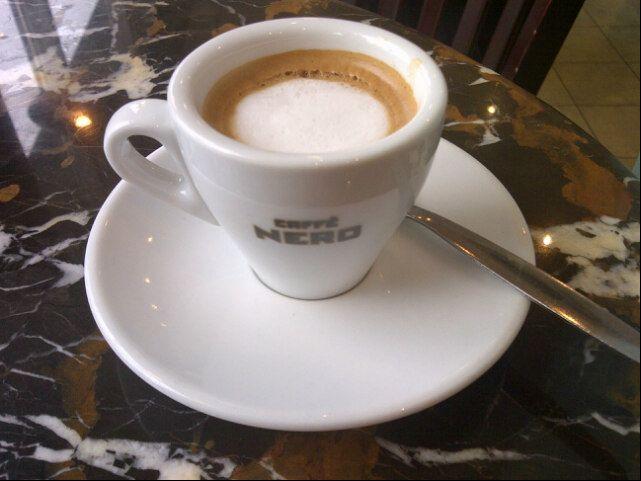 Caffè Nero in Manchester