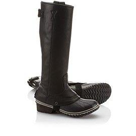 Best 25  Sorel riding boots ideas on Pinterest | Sorel rain boots ...