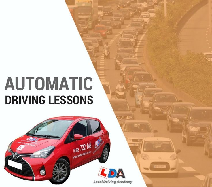 If you take your driving test in an automatic car you will only be legally allowed to drive an automatic car and this will be marked on your licence. See more: https://oxfordlda.co.uk/automatic-driving-lessons/   #DVLAtest #LDA #DrivingTips #Affordable #AutomaticDrivingLessons #DrivinginOxford #DrivingLicense #DrivingSchool #Lessons #Course #PracticalTest #Oxford #UK #Roads #Tips #School #DrivingApp #Learner #DrivingTestRoute