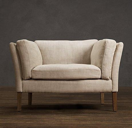 Big Comfy Chair Lounge Pinterest