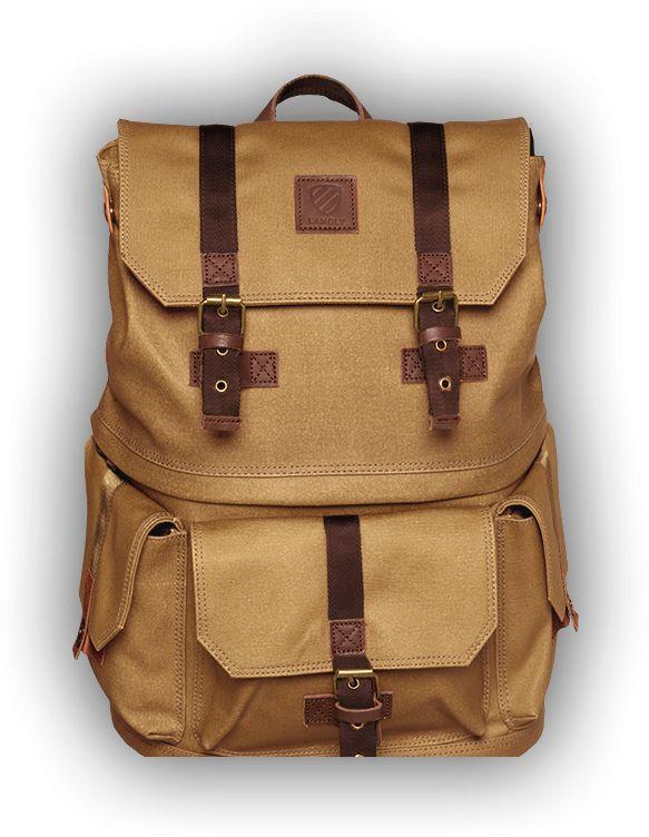 Alpha globetrotter camera backpack  249.00  dfe6529f685b5