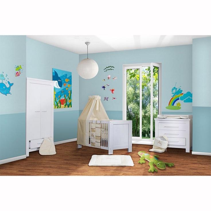 25+ Parasta Ideaa Pinterestissä: Wickelkommode Weiß, Schlafzimmer Design