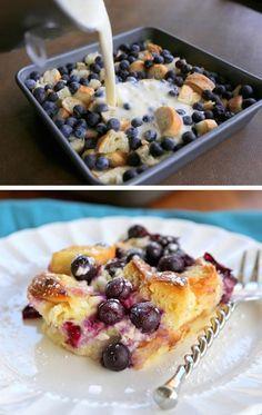Aus Gewohnheit gibt es fast jeden Tag das Gleiche zum Frühstück. Auch im…