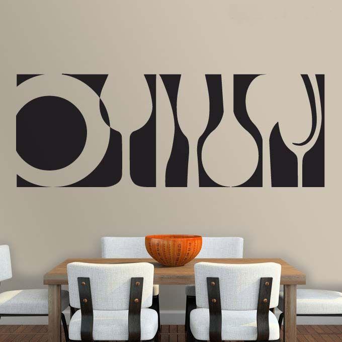 68 best wall art images on Pinterest Art google Wall stickers