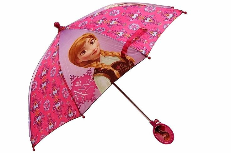 disney umbrella gift for little girl