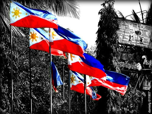 This is who I am-- I am proud to be PINOY!
