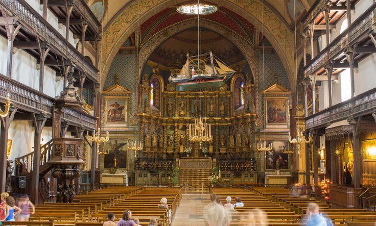 Église Saint-Jean-Baptiste - Saint Jean de Luz