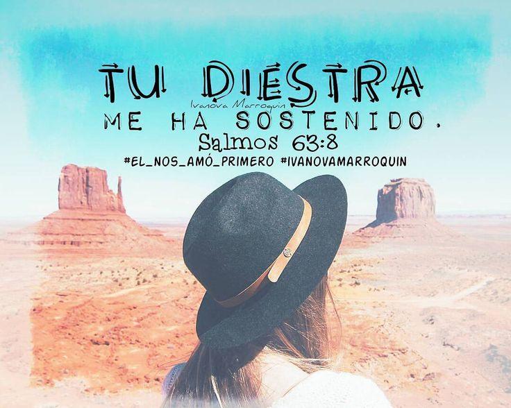Dios siempre te sostendrá  Si no fuera por ti Señor