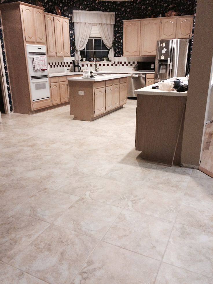 Phase 1 New Floors Esta Villa Terrace Beige 18x18 Tile In