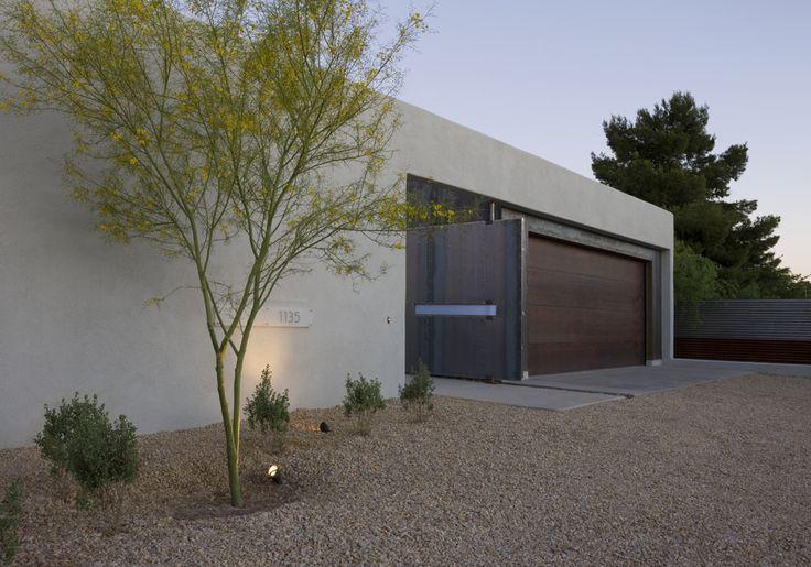 The Six: Courtyard Houses,© Bill Timmerman
