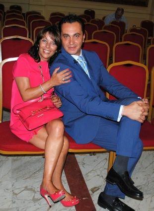Grazia D'Arrigo e Giuseppe Giura, Soci W55