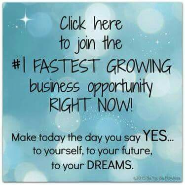 I couldn't be happier that I took advantage of this unbelievable opportunity!  Join me! www.amiewolff.jeunesseglobal.com