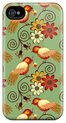 Tweet iPhone's Tone ~ GelaSkins Design Contest Runner Up!Iphone Cases, Birds Prints, Iphone Tone, Design Contest, Colourlovers Send, Designs Logo, Bird Prints, I M Obsession, Tweets Iphone