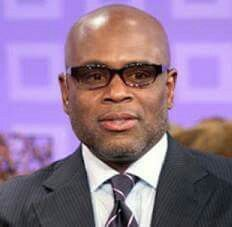 """Happy Birthday to record executive, songwriter, and record producer Antonio M. """"L.A."""" Reid (born June 7, 1956). Best known as the co-founder of LaFace Records, he has helped to bring Mariah Carey, Avril Lavigne, Paula Abdul, Pink, Justin Bieber, Rihanna, Kanye West, Toni Braxton, TLC, Usher, Ne-Yo, Rick Ross, Young Jeezy, Ciara, OutKast, Kerli, and Dido to multi-platinum album sales. He has won three Grammy Awards."""