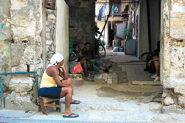 "Cuba:""¿De dónde salen tantas jineteras?"" | AdriBosch's Magazine"