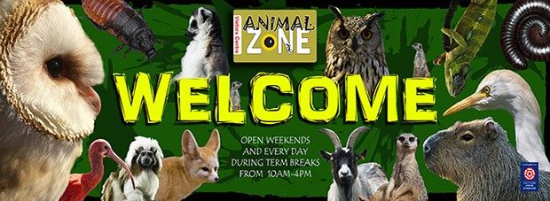 Rodbaston Open Weekends, 10am to 4pm and during term-breaks. The Animal Zone, at South Staffordshire College's Rodbaston Campus, is home to around 750 animals from meerkats to monkeys, rabbits to alpacas! The Zone has a host of exciting activities  – these can include Animal Encounters, Meet the Keeper Sessions, Feeding, Craft Sessions and many more! The Animal Zone also has an outdoor picnic and play area, indoor tea room selling a range of sandwiches, cakes and confectionery and a ...