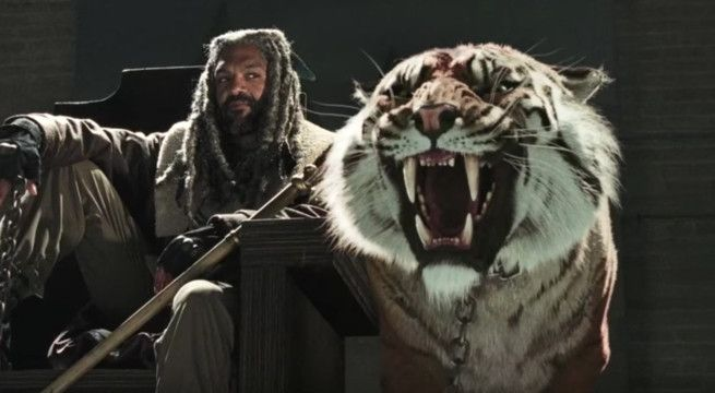 AMC has released the first look at The Walking Dead's seventh season, offering the first new [...]