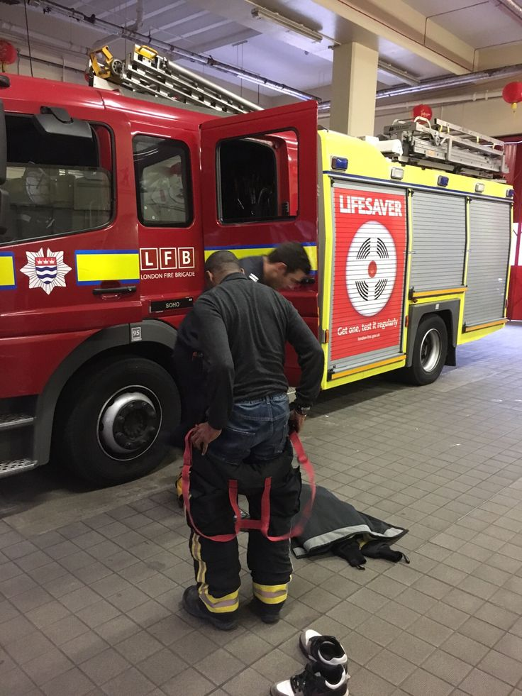 visit fire station A great trip to the fire station is a wonderful experience for your little boy or girl in this book they learn how important fire prevention and fire safety can be at the station, they get to meet real firefighters and take a tour.