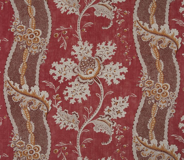 Coramille-Sienna : Marvic Textiles
