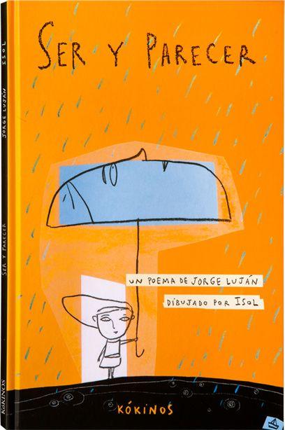 Ser y Parecer (Un poema de Jorge Lujan dibujado por ISOL ) [2B]