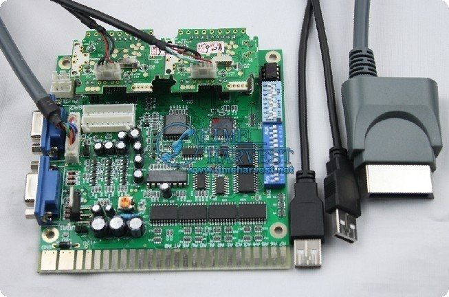 199.00$  Watch here - http://ali9oy.worldwells.pw/go.php?t=676760090 - Tekken Tag Tournament 2 converter board/X-360 converting to jamma arcade machine/amusement coin operated game arcade cabinet 199.00$