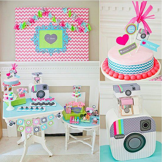 116 best Ellies Birthday images on Pinterest Birthday party ideas