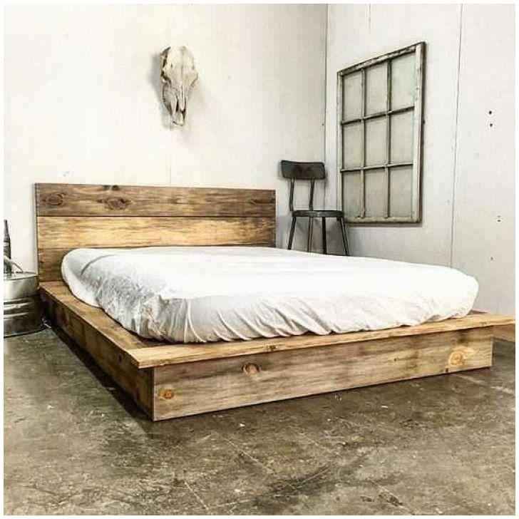 Modern Twin Platform Beds With Images Platform Bed Designs