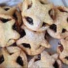 Mince pies with lemon and almond shortcrust pastry recipe - All recipes UK