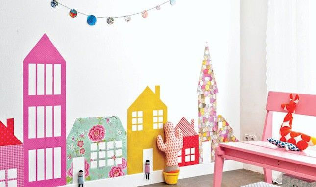 The Most Creative Kids' Rooms You'll Ever See