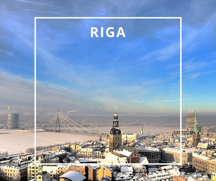 Riga Copyright Bas Wallet. One of your best destinations in Europe. More inspiration on www.europeanbestdestinations.org #Travel #Europe #Europeanbestdestinations #Riga
